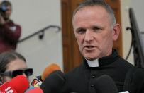 Ks. Wojciech Lema�ski wys�a� list do Watykanu. Prosi Franciszka o �ask�