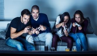 Rekordowe przychody polskich firm na rynku gier