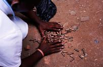 Burundi nadal na kraw�dzi. Czy ostatnie dzia�ania mi�dzynarodowych organizacji wystarcz�?