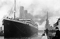 """Na """"Titanicu"""" by�o kilkunastu pasa�er�w z Polski. Bo�ena Aksamit: w�r�d nich by� ks. J�zef Montwi��, kt�ry uton��, rezygnuj�c z miejsca w szalupie ratunkowej"""