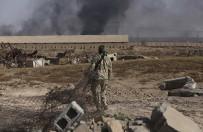 Irak: dawny o�rodek chrze�cijan w pobli�u Mosulu zaj�ty przez armi�