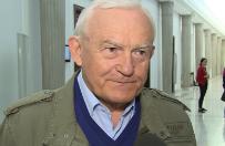 Leszek Miller o Antonim Macierewiczu: ma wielkich protoplast�w, takich jak baron M�nchhausen
