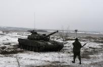 Zmienia się sytuacja geopolityczna wokół konfliktu na Ukrainie. Kijów siłą odzyska kontrolę nad Donbasem?