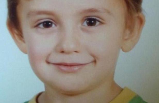 Szcz�liwe zako�czenie poszukiwa� 5-letniego ch�opca z Radomia