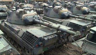 Tutaj możesz sobie kupić czołg
