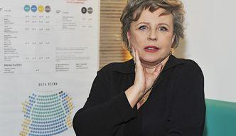 #gwiazdy: Krystyna Janda znalazła ratunek dla teatrów!