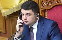 """""""FT"""": sytuacja na Ukrainie du�o bardziej niebezpieczna ni� po """"Pomara�czowej rewolucji"""""""