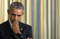 """Prezydent Barack Obama przyzna� si� do b��du. """"�a�uj� skutk�w obalenia Muammara Kaddafiego"""""""