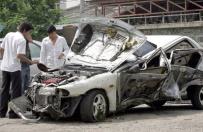 W Tajlandii pijani kierowcy b�d� skazywani na prac� w kostnicach
