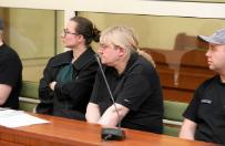 Skonfiskowano komputer Mariusza Trynkiewicza. Policja otrzyma�a informacj� o materia�ach pornograficznych