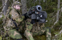 Norwegia nie jest w stanie obroni� si� przed agresj�. Problemem niewystarczaj�ce �rodki bud�etowe