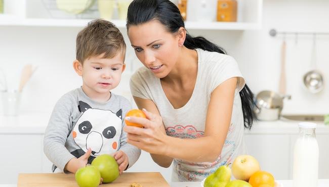 Witamina D dla dzieci – kompendium wiedzy dla rodziców