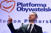 Rezolucja PE ws. Polski nie do ko�ca spe�nia oczekiwania PO