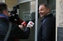 Jacek Protasiewicz dla WP: walki wewn�trzne i osobiste porachunki polityczne nie s� recept� na sukces