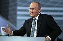 Rosja: władza rozprawia się z sondażami