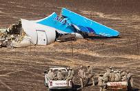 Katastrofę rosyjskiego samolotu na Synaju zbada naczelna prokuratura