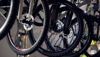 Pomysł na biznes: sklep i serwis rowerowy
