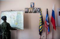 Putinowski rząd w Donbasie - echa ujawnionych dokumentów rosyjskiej komisji