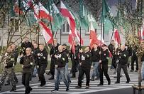 Rafał Gaweł walczy z neonazistami w Białymstoku. Czy dlatego ma poważne kłopoty?