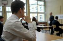 Egzamin gimnazjalny 2016. Centralna Komisja Egzaminacyjna opublikowa�a arkusze z cz�ci humanistycznej