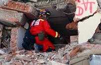 Ju� ponad 400 ofiar �miertelnych trz�sienia ziemi w Ekwadorze
