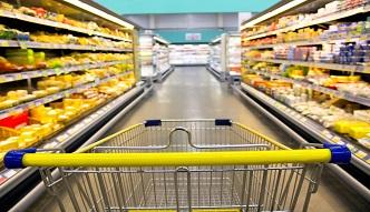 #dziejesienazywo: Ile sieci handlowe zarabiają na marży?