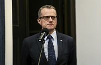Komisja weryfikacyjna ws. reprywatyzacji. Marek Magierowski: to niew�tpliwie bardzo ciekawa propozycja