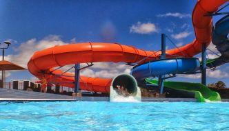 Na aquaparku w Polsce też można zarobić