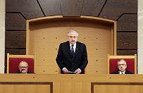 Prezydent Andrzej Duda o prezesie Trybuna�u Konstytucyjnego: Andrzej Rzepli�ski ju� dawno przekroczy� granice