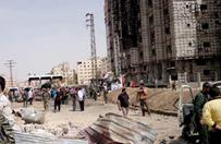 ONZ: Rosja i Syria podwa�aj� wiarygodno�� raportu ws. broni chemicznej