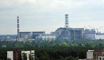 30 lat od katastrofy elektrowni jądrowej w Czarnobylu - archiwalne zdjęcia