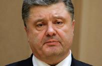 Saakaszwili żąda przysłania do Odessy Gwardii Narodowej