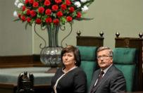 Chc� uniewa�nienia prezydentury Bronis�awa Komorowskiego. Wystosowali pismo do prokuratora generalnego