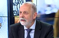 Rafa� Grupi�ski: fakt, �e wi�cej Polak�w wierzy w zamach, to efekt upiornej pracy Antoniego Macierewicza
