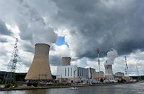Belgia boi si� katastrofy atomowej. 11 milion�w obywateli dostanie dawki jodu