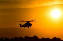 Katastrofa helikoptera w Norwegii. S� zabici