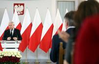 Z�y czas na zmian� ustroju. Polacy nie chc� nowej konstytucji