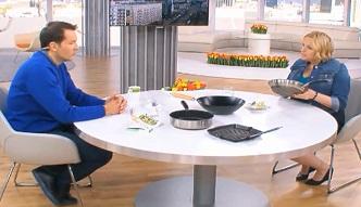 Jak wybrać dobrą patelnię do kuchni?