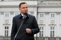 Prezydent Andrzej Duda zapowiada rozwiązanie problemów górnictwa