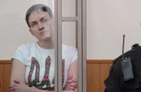 Rosja stawia nowy warunek przekazania Sawczenko Ukrainie