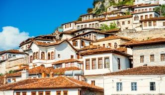 #dziejesienazywo: Jakimi atrakcjami przyciąga Albania?