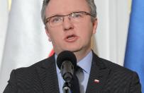 Krzysztof Szczerski: nie b�dzie w Polsce przymusowych oboz�w, nie b�dzie przymusowej relokacji