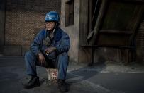 35 robotnik�w z Chin pogrzebanych przez lawin� ziemn�