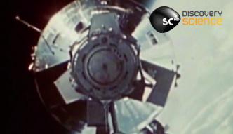 Pierwsza amerykańsko-radziecka misja załogowa w kosmosie