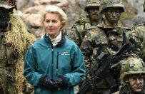 Niemcy będą tworzyć wspólne oddziały z Czechami i Rumunami