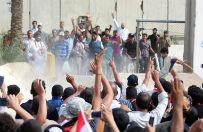 W Iraku wrze. Zaostrza si� kryzys polityczny, kraj na �asce wp�ywowego duchownego Muktady as-Sadra