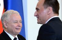 Jakub Majmurek o zmianie konstytucji: PiS stworzy katolickie pa�stwo prezydenckie?