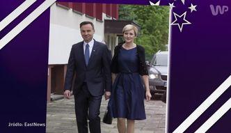 #gwiazdy: Co łączy Agatę Dudę i Ilonę Felicjańską?