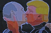 Wybory w USA: W�adimir Putin na pierwszym planie