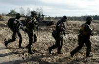 Obrona terytorialna w Polsce. Sztandarowy projekt MON-u pod licznymi znakami zapytania